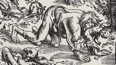 In 1572 something was killing the children of Dole in eastern France. The province decided a werewolf was abroad, but it was Gilles Garnier, a local hermit and cannibalistic serial murderer who fed the children to his wife. Garnier said a spirit had given him an ointment that allowed him to hunt in the shape of a wolf. He was burned at the stake for lycanthropy and witchcraft.