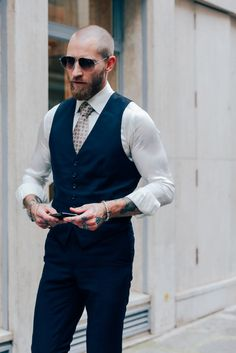 The Most Stylish Men in Paris Show You How to Dress This Summer Photos | GQ