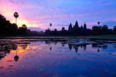 【カンボジア】《1年に2回!特別な絶景☆》この日しか見れないアンコールワットを見に行こう!【本申し込みスタート!】 - トリッピース
