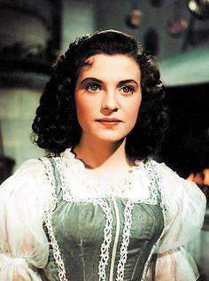 Milena Dvorská jako Maruška v pohádce Byl jednou jeden král