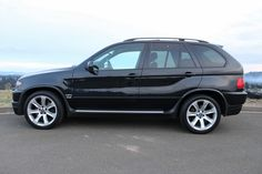 2005 bmw pictures added by Gardener Bmw X Series, Bmw X5 E53, Bavarian Motor Works, Bmw 4, Bmw Classic Cars, Subaru Forester, Car Pictures, Cars And Motorcycles, Volkswagen