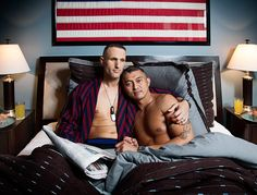 The world's most inspirational gay people