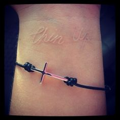 Cool White Ink Tattoos | Glam Bistro