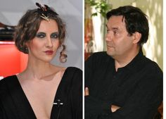 Cum a ajuns Iulia Albu la cutite cu seful Tabu din cauza Monicai Gabor on http://www.fashionlife.ro