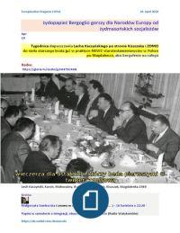 Heretyk Bergoglio gorszy dla Narodow Europy od zydmasonskich socjalistow Tygodnica heretykow Kaczynskiego Sulik 20160418 Magazyn Europejski SOWA  https://de.scribd.com/doc/309541762/Heretyk-Bergoglio-gorszy-dla-Narodow-Europy-od-zydmasonskich-socjalistow-Tygodnica-heretykow-Kaczynskiego-Sulik-20160418-Magazyn-Europejski-SOWA