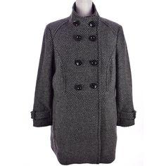 7d352e6047 Yessica szövetkabát (Méret: XXL) - Női dzseki, kabát, blézer - Öltözz