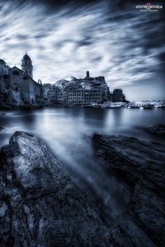 vernazza light by Matteo Musetti on 500px