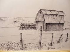 Image result for still life in pen and ink