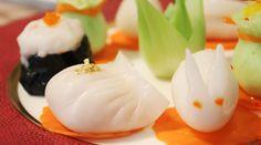 Okura Dim Sum Lunch http://www.hotelokuramacau.com/en/offer/food_dimsum.php
