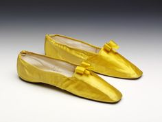 Shoes  1830s  The Victoria & Albert Museum