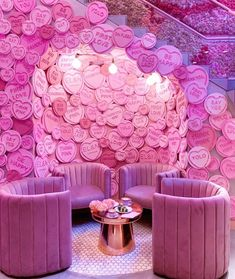 interior design book 2017 pdf interior design color schemes interior design in sri lanka salon interior design photos nail salon interior design beauty salon interior design interior design for small spaces salon interior design Hair Salon Interior, Salon Interior Design, Salon Design, Event Design, Pink Cafe, Deco Rose, Beauty Salon Decor, Beauty Salons, Rose Pastel