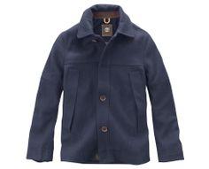 Men's Earthkeepers® Dock Coat