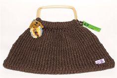 Retro Tasche Bommel BaLuEd Einkauf Henkeltasche | Etsy Retro, Beanie, Vintage, Hats, Fashion, Amigurumi, Crochet Stuffed Animals, Shopping, Bags