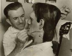 ASOMBROSO: Detrás de las escenas de Frankenstein de 1931