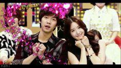 Real life #kdrama couple   Yoona and Lee Seung Gi