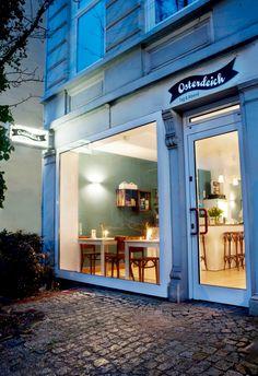 HAMBURG Café Osterdeich (Eimsbüttel) | via Ohhhmhhh.de | Fotos: Maria Schiffer / Osterdeich