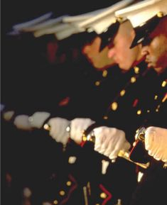 """""""Marines Pull Duty In Heaven, Who Else Would God Trust?  Marines Only Fear God, No Others.  Unless You're Dead, You're Not A Former Marine"""""""