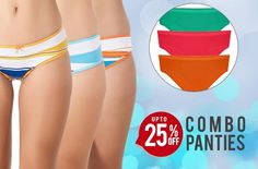 Pansy has a large collection of panties as well as combo panties ranging from everyday cotton basic varieties to the more glamorous sexy lace ones. Pansy is a brand that gives good quality products…