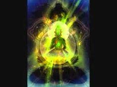 Amoghasiddhi is part of the 5 Dhyani Buddhas, he represents All-Accomplishing Wisdom, his Mudra genera. Buddhism, Om, Therapy, Youtube, Mandalas, Healing, Youtubers, Youtube Movies