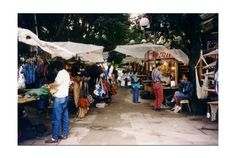 pictures of open markets in costa rica - Google Search