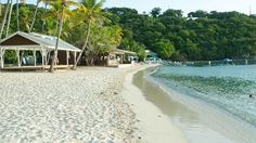 Water Island Usvi S Beautiful Little Secret Beach St Thomas Vacation