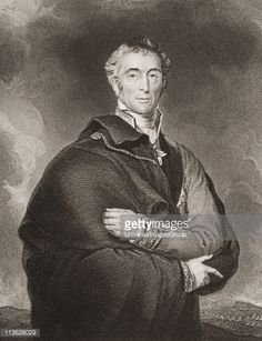 Arthur Wellesley1stDuke of Wellington17691852 British soldier and statesman Engraved by HTRyall from the original by SirThomas LawrenceFrom England's...