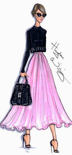 Jessica Alba by Hayden Williams
