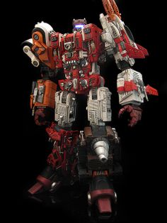 Ultimate Computron by frenzy_rumble, via Flickr