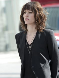 Still of Katherine Moennig in Ray Donovan