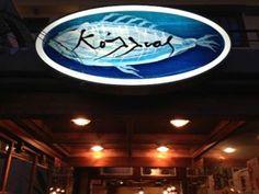 ΚΟΛΛΙΑΣ Εστιατόριο - Εστιατόρια για Ψάρι