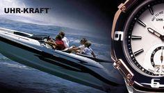 Uhr-Kraft Uhren - Made in Germany. http://www.uhrcenter.de/uhren/uhr-kraft/ #Uhren #Uhrkraft #Herrenuhren