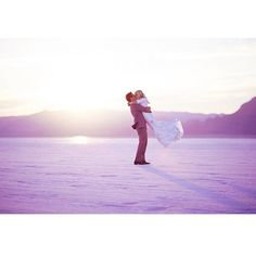 Bridal Photography - Wedding Photography - Salt Flats Utah