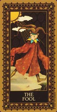 medieval cat tarot, have it, cutesy but pretty art... don't really use it though