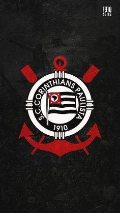 Corinthian Fc, Soccer Logo, Sailor Jerry, Stranger Things Netflix, Sports Clubs, Juventus Logo, Fc Barcelona, Wallpaper S, Football