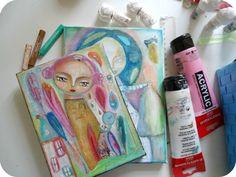 Atelier Susana Tavares; such beautiful work!