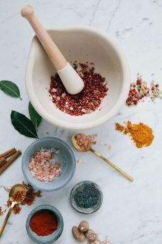 food styling katelyn hardwick | prop styling ginny branch | photo ali harper | zola registry