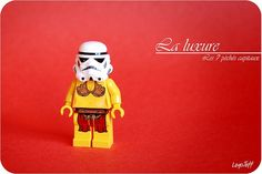 Lust  LegoJeff