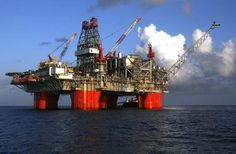 new orleans oil rig - Google Search