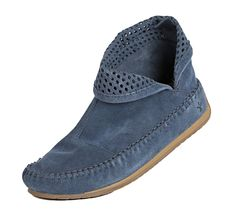 Buy EMU Australia Ghostgum Perforated Short Bootie - Shoes, Handbags & Luggage - Women's Shoes - Boots - Ankle - Online Shopping for Canadians