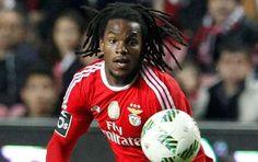 Renato Sanches, SL Benfica
