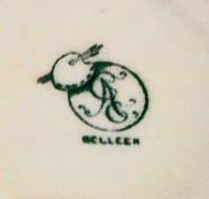 Beleek Mark 4 - Bing