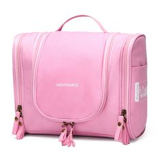 Woman Travel Storage Bag Polyester Nylon Waterproof Multifunction Storage Bag is Cute-NewChic Mobile.