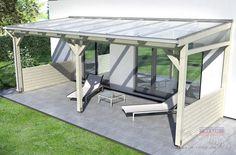 Jetzt neu bei REXIN: Seitenwände für Holz-Terrassendächer. Ideal als Sichtschutz, Windschutz oder für eine gemütliche Terrasse im Veranda-Stil. https://blog.rexin-shop.de/2017/03/seitenwaende-bruestung-windschutz-oder-sichtschutz-fuer-das-holz-terrassendach/