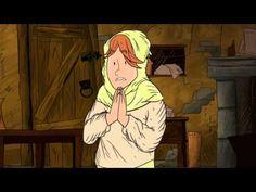 A Parábola das Dez Virgens | NT Kids | para mais histórias acesse nosso canal do Youtube.