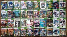 Hry na Xbox360 GTA , Tekken , Fifa , MMA, Sniper PRIDANE HRY - 1