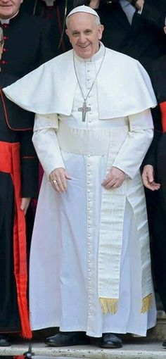 Pope Francis ❤️