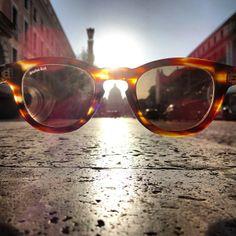 Rome trough a lens - Foto scattata da Luca Amarisse con la sua QX10.       IG: http://instagram.com/lucaama