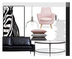 """""""Untitled #75"""" by iyernishi ❤ liked on Polyvore featuring interior, interiors, interior design, home, home decor, interior decorating, Crate and Barrel and Hawkins"""