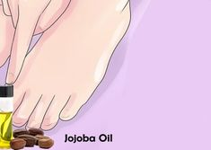 14 Home Remedies To Fight Athlete's Foot Skin Rash Causes, Athlete's Foot, Jojoba Oil, Home Remedies, How To Apply, Home Health Remedies, Natural Home Remedies