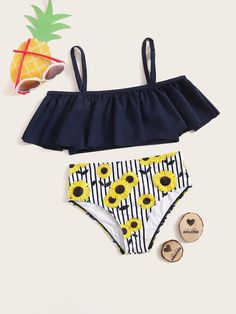 2020 New Tummy Control Swimwear Uk 2 Piece Swimwear Buy Bikini Swimwea – coothl Bathing Suits For Teens, Summer Bathing Suits, Vintage Bathing Suits, Cute Bathing Suits, Swimsuits For Tweens, Cute Swimsuits, Monokini Swimsuits, Bikinis, Swimwear Uk
